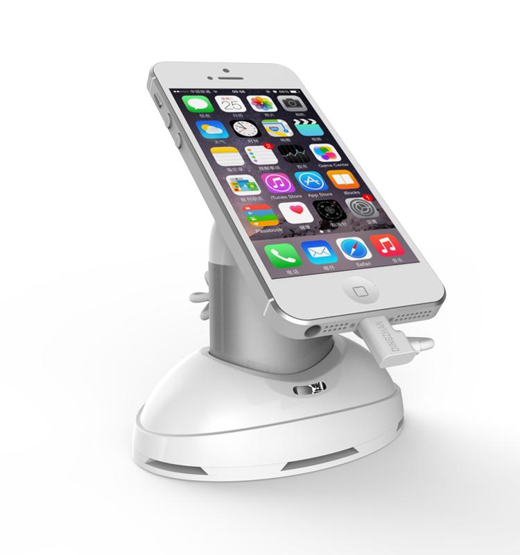 Điện thoại thông minh độc lập Hiển thị chân đế